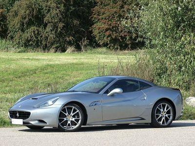 brugt Ferrari California 4,3 F1