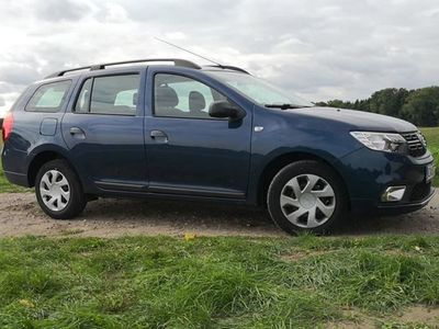 second-hand Dacia Logan 1,5 DCi Ambiance Start/Stop 90HK