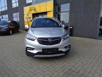 brugt Opel Mokka 1,4 Turbo Enjoy 140HK 5d 6g