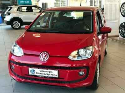 brugt VW up! Up! 1,0 60 MoveBMT