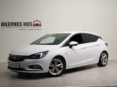 brugt Opel Astra 4 T 150 Dynamic
