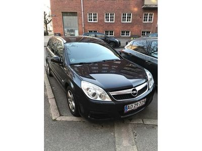 brugt Opel Vectra 2,0 Wagon 2,0 Turbo