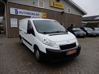 usata Peugeot Expert 2,0 HDi 128 L1H1 Van