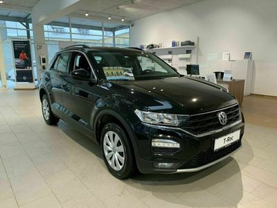 brugt VW T-Roc 1,5 TSi 150 Style