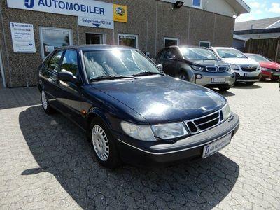 brugt Saab 900 2,0 S