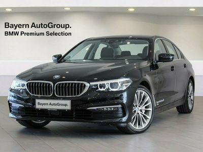 used BMW 530 d 3,0 aut.