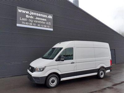 brugt VW Crafter 35 L3H2 2,0 TDI 140HK Van 2019
