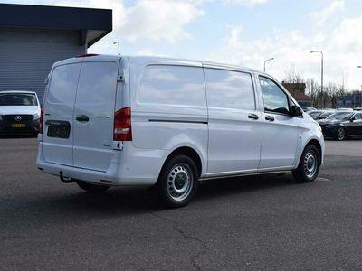 brugt Mercedes Vito 119 A3 2,1 CDI BlueEfficiency Complete 7G-DCT 190HK Van 7g Aut.