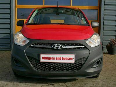 brugt Hyundai i10 1,1 Classic