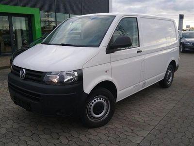 brugt VW Transporter Kort 2,0 TDI BMT 114HK Van