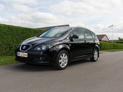 used Seat Altea XL 2,0 TDI AUT.