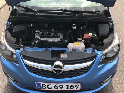 brugt Opel Karl 1.0 75 HK Innovation