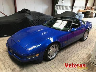 brugt Chevrolet Corvette C4 Chevrolet CORVETTE C4