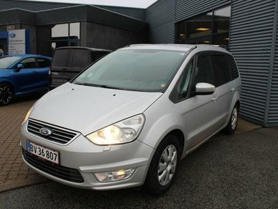 brugt Ford Galaxy 2,0 TDCi 140 Trend 7prs