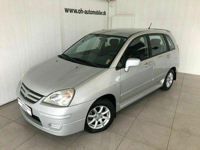 brugt Suzuki Liana