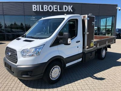 brugt Ford Transit 310 L2 Chassis 2,2 TDCi 125 Trend H1 FWD