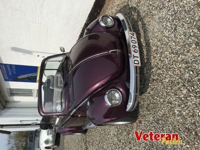 brugt VW Käfer LS
