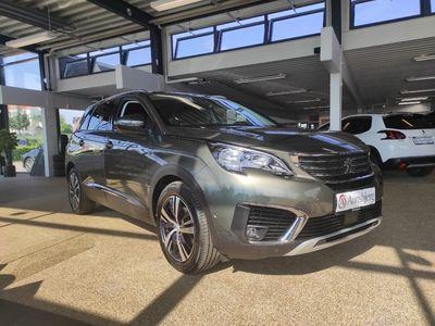 brugt Peugeot 5008 1,5 BlueHDi Allure EAT8 130HK 8g Aut.