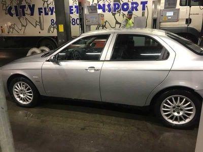 käytetty Alfa Romeo 156 UOPLYST