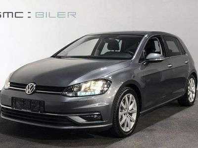 begagnad VW Golf VII 1,4 TSi 150 Highline DSG
