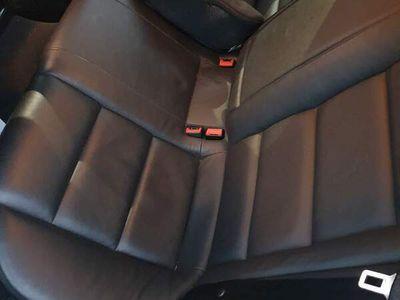 brugt Audi A6 3,0 TDI QUATTRO