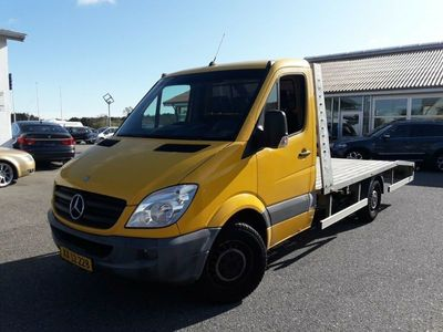 brugt Mercedes Sprinter 311 2,2 CDi R2 Chassis