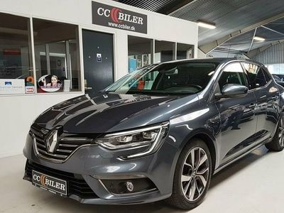 brugt Renault Mégane IV 1,5 dCi 110 Bose