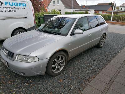 brugt Audi A4 AVANT 1,6