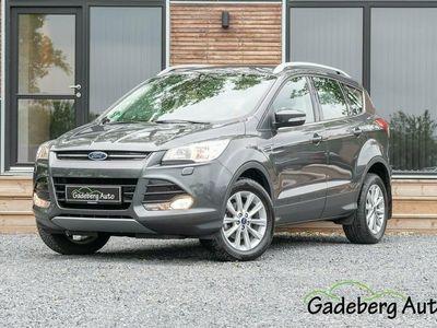 used Ford Kuga 1,5 SCTi 150 Titanium