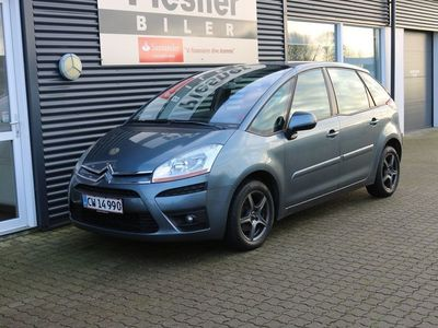 brugt Citroën Grand C4 Picasso 1,6 HDi 110