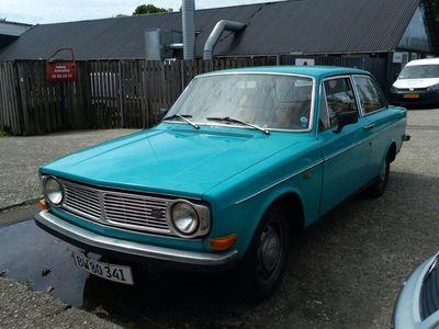 brugt Volvo 140 Serie 142