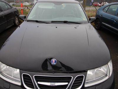käytetty Saab 9-5 2,0 T Linear aut.