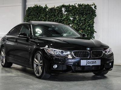 brugt BMW 430 Gran Coupé d 3,0 xDrive aut. 5d