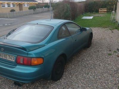 brugt Toyota Celica 1,8