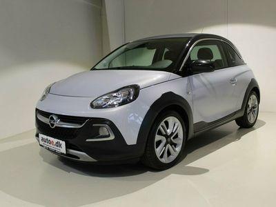 used Opel Adam 1,0 T 90 Rocks