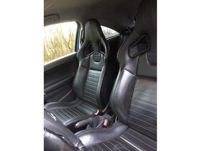 käytetty Opel Corsa 1,6 Opc