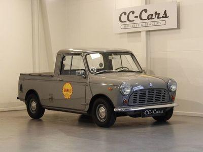 brugt Morris Mascot 1000 Pick-up
