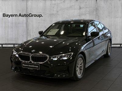brugt BMW 320 d 2,0 Connected aut.