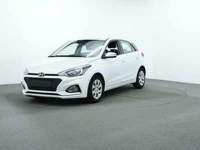 brugt Hyundai i20 1,0 T-GDI Trend DCT 100HK 5d 7g Aut. A+