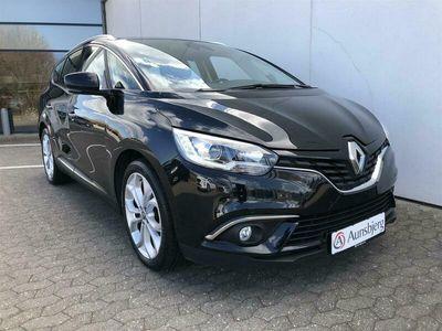brugt Renault Grand Scénic 1,5 Energy DCI Zen EDC 110HK 7g Aut.
