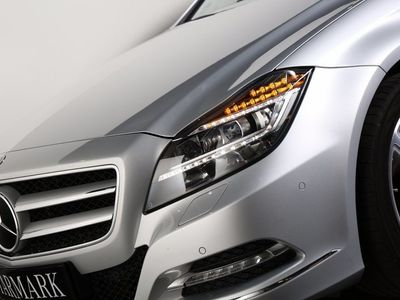brugt Mercedes CLS350 Shooting Brake CDi aut. 4-M BE