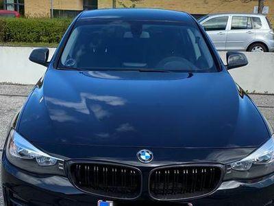 brugt BMW 320 Gran Turismo 2,0