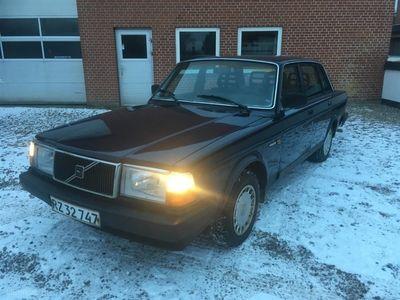 brugt Volvo 240 2,3 GL 115HK