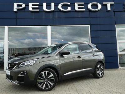 gebraucht Peugeot 3008 1,6 BlueHDi Allure 120HK 6g