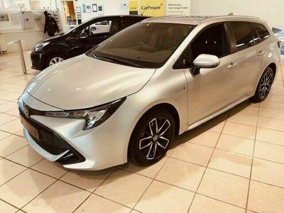 brugt Toyota Corolla 1,8 Hybrid H3 Smart Touring Sports MDS