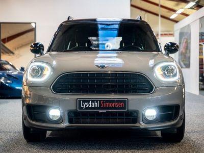 brugt Mini Cooper Countryman 1,5 136 Essential aut.