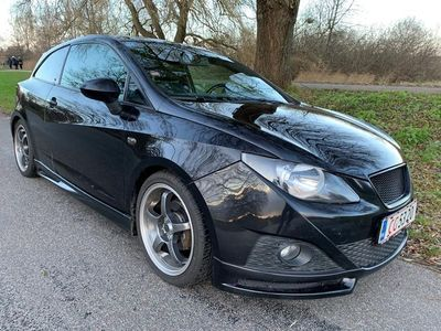 brugt Seat Ibiza 1,4 16v