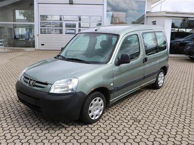 brugt Peugeot Partner Combi 1,9 D XR 70HK