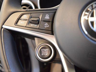 usata Alfa Romeo Stelvio 2,2 Turbo Super 180HK 5d 8g Aut.