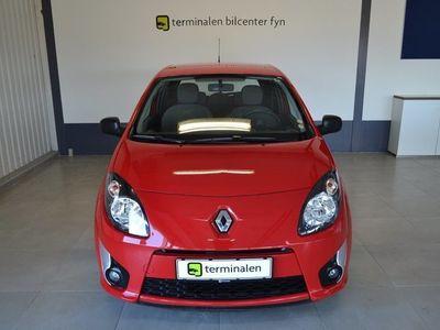 brugt Renault Twingo 1,2 16V Expression